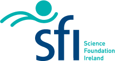 logo of Science Foundation Ireland
