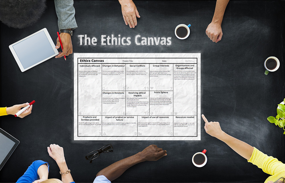 The Ethics Canvas
